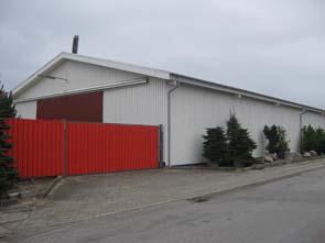 Bryggerivej 7, Brønderslev