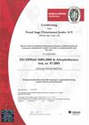 Arbejdsmiljø Certificering Jerslev