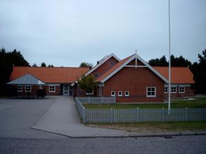Børnehaven Sæbygårdvej - Offentlige bygninger