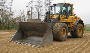 Jord- og anlægsarbejde
