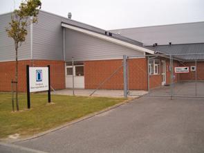 Nordjysk Skurvognsfabrik A/S - Industribygninger